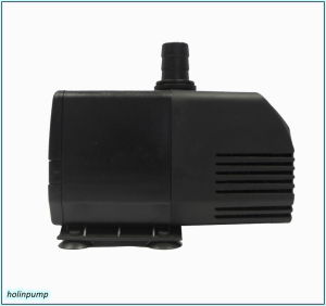 Submersible Fountain Garden Pond Pump Price (HL-3000F) Submersible Pump Impeller pictures & photos