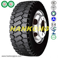 off Road Tyre Mining Truck Heavy Duty Truck Tyre (10.00R20, 11.00R20, 1200R20, 13R22.5) pictures & photos