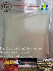 White Crystalline Powder CAS: 54965-24-1 Tamoxifen Citrate / Nolvadex