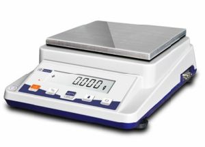 2200-5500g 0.1g Precision Digital Electronic Balance pictures & photos