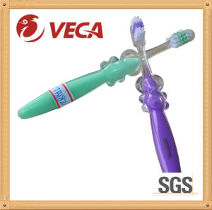 Best Selling Kids Toothbrush pictures & photos