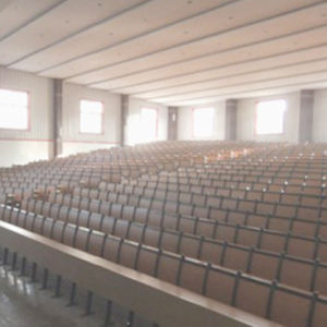 Tables and Chairs for Students, School Chair, Student Chair, School Furniture, Lecture Theatre Chairs, Ladder Chair, Training Chairs (R-6230) pictures & photos
