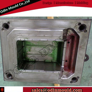 Plastic Stackable Tool Bins Injection Mould pictures & photos