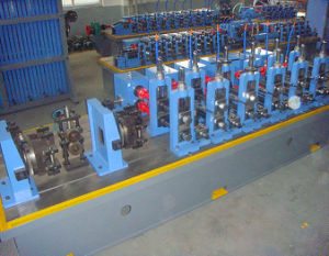Wg50 High Frequency Tube Making Machine pictures & photos