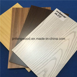 14mm Thickness MDF / Melamine and Laminate Board Suppliers pictures & photos