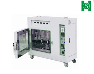 Constant Temperature Tape Retentive Test Equipment pictures & photos