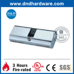 Security Double Cylinder Safe Lock for Door pictures & photos