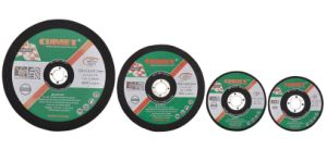 Flat Center Cutting Disc for Stone (230X3.2X22.2mm) Abrasive with MPa Certificates pictures & photos