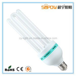 2u 3u 4u Spiral /Lotus Energy Saving Light Lamp U-Tube pictures & photos