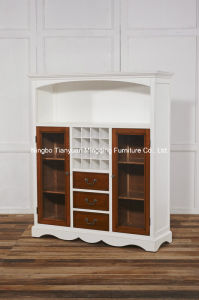 Exquisite and Functional Cabinet Antique Furniture pictures & photos