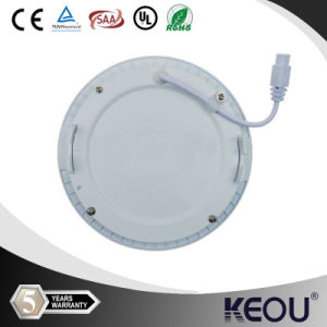 Amazing Price! 18W Round LED Panel Light 3W 4W 6W 9W 12W 15W 18W 24W pictures & photos