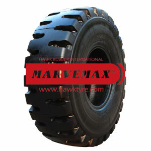 Radial OTR Tyre L5 for Loader and Dozer pictures & photos