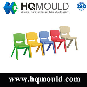 Children Plastic Injection Chair Mould (HQ) pictures & photos