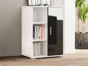Modern Cabinet, Cupboard, Sideboard (HF-EY08048) pictures & photos