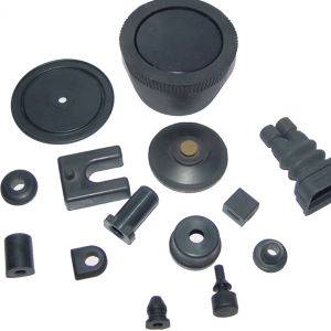 Industrial Rubber Parts pictures & photos