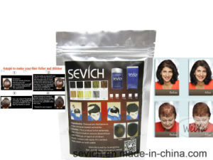 Multi Colors Choice Hair Building Fibers Factory Directly Sales pictures & photos