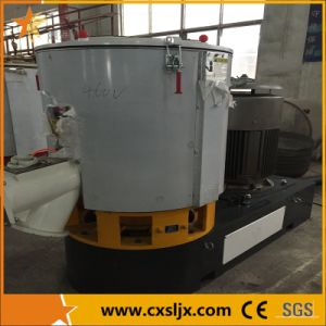 Stainless Steel Making PVC High Speed Mixer (SHR) pictures & photos
