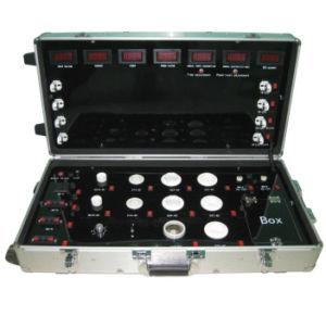 OEM Service Portable LED Test Box pictures & photos