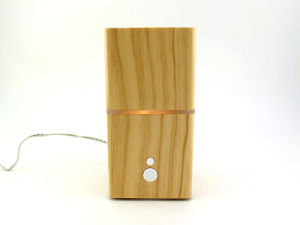 Hot Style! 2016 New Ultrasonic Aroma Diffuser, Essential Oil Diffuser, Ultrasonic Atomizer pictures & photos