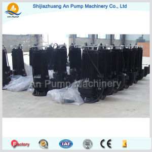 Centrifugal High Pressure Electric Bentonite Submersible Pumps pictures & photos