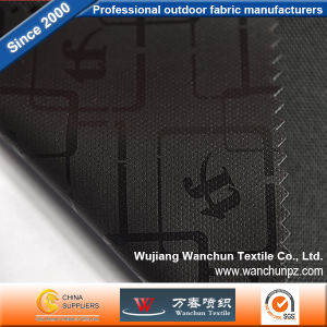 Polyester 900d PVC High Strength Fabric for Bag Tent pictures & photos