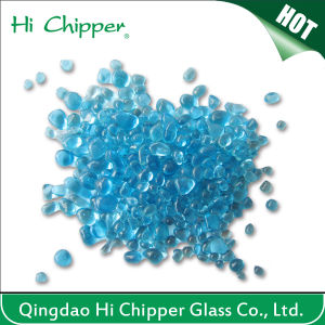 Buliding Glass Beads for Swimming Pool Decoration pictures & photos