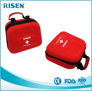 EVA First Aid Kit/Car First Aid Kit/Emergency First Aid Kit pictures & photos
