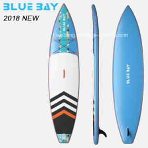 Cheap China Inflatable Sup Board with Paddle pictures & photos