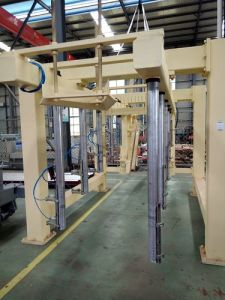 Autoclave Concrete AAC Block Making Machines pictures & photos