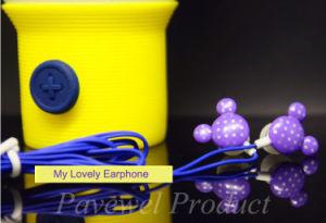 Cartoon Animal Multipurpose Earphone Earbud Headphone