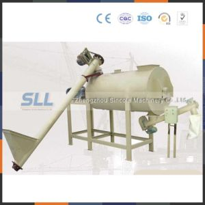 China Simple 5tph Automatic Dry Mix Mortar Plant Supplier pictures & photos