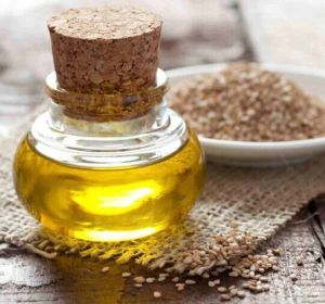Cold Pressed Pure Sesame Oil with High Quality