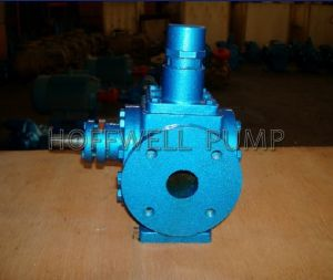 CE Approved YCB1.0 Fuel Oil Gear Pump pictures & photos