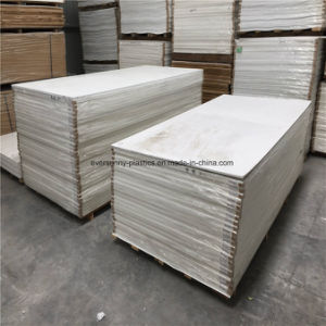 High Density PVC Foam Sheet /PVC Foam Board for Sign & Construction pictures & photos