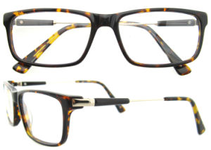 New Fashion Handmade Optical Frame Latest Eyewear Frame pictures & photos