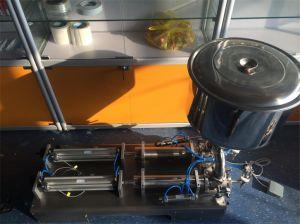 Piston Cream Filling Machine/Sauce, Lotion Filler pictures & photos