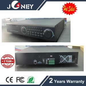 NVR-6032 Embedded Linux OS Onvif 32 Channel NVR, HDMI Mobile Phone APP NVR pictures & photos