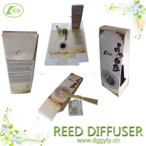 Manufacturer of Fragrance Aroma Reed Diffuser with Rattan Reed Sticks, Mediterranean Beach Style (classical type) pictures & photos