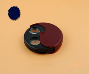 Mini Foldable Portable Pocket Magnifying Glass (EGS-17140) pictures & photos