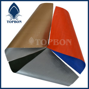 Factory Price PE Tarpaulin for Tents Tb017 pictures & photos
