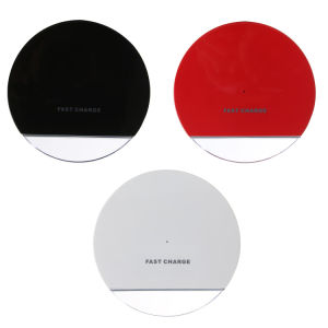Private Model Fast Wireless Charger for iPhone 8 pictures & photos