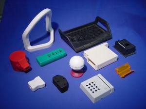 Plastic Mould Factory Plastic Parts Maker pictures & photos