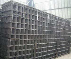 Australia Ribbed Wire SL62/72/82 Reinforcing Mesh for Concrete pictures & photos