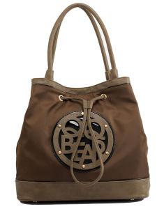 New Leisure Style Designer Ladies′ Nylon Handbags