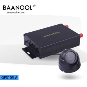 Avl Vehicle GPS Tracker 106GPS Locator Support Camera (106A/B) pictures & photos