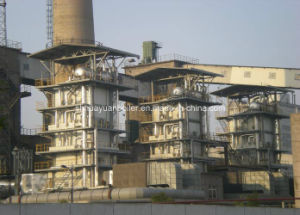 Waste Heat Recovery Boiler for Carbon Industry with Module Structure pictures & photos