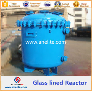 Glass Lined Presure Vessels (K500L) pictures & photos