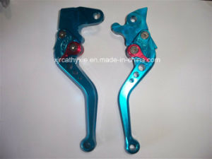 Good Price CNC Adjustable Handle Lever, Adjustable Clutch and Brake Lever CNC, Factory Sell! pictures & photos