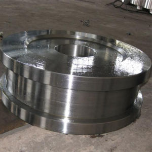 S355jr Wheel Used for Crane Wheel pictures & photos