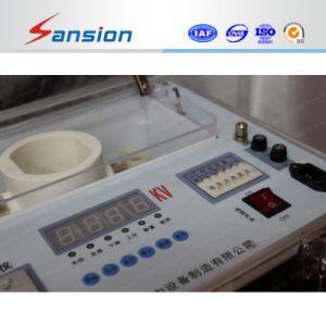 IEC 156 Transformer Oil Breakdown Tester (single vessel) pictures & photos